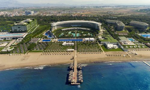 Maxx Royal Belek Golf Resort (Турция)
